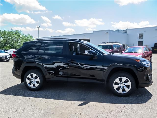 2019 Toyota RAV4 LE (Stk: 95410) in Waterloo - Image 4 of 18