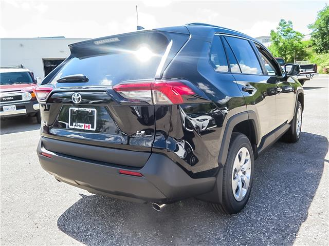 2019 Toyota RAV4 LE (Stk: 95410) in Waterloo - Image 5 of 18