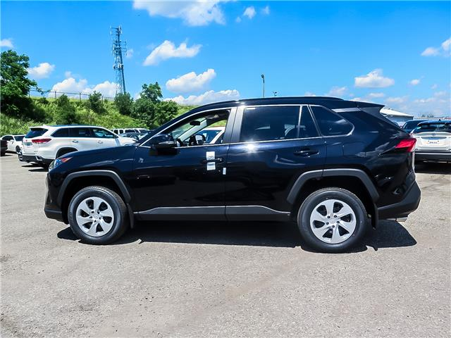 2019 Toyota RAV4 LE (Stk: 95410) in Waterloo - Image 8 of 18