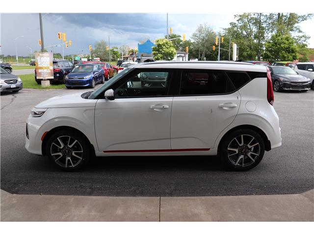 2020 Kia Soul GT-Line Limited (Stk: ) in Cobourg - Image 5 of 28