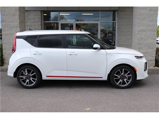 2020 Kia Soul GT-Line Limited (Stk: ) in Cobourg - Image 3 of 28