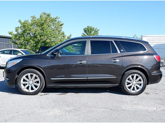 2014 Buick Enclave Leather (Stk: 18991A) in Peterborough - Image 2 of 20