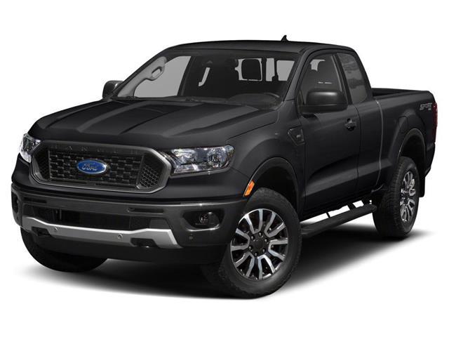 2019 Ford Ranger  (Stk: 19-11540) in Kanata - Image 1 of 9