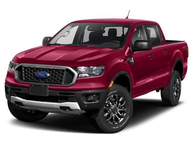 2019 Ford Ranger  (Stk: 19-11550) in Kanata - Image 1 of 9