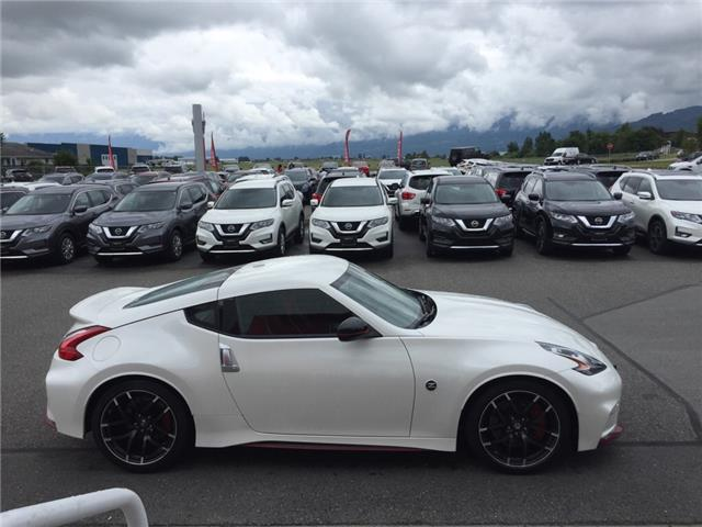 2016 Nissan 370Z Nismo (Stk: N98-3616A) in Chilliwack - Image 4 of 17