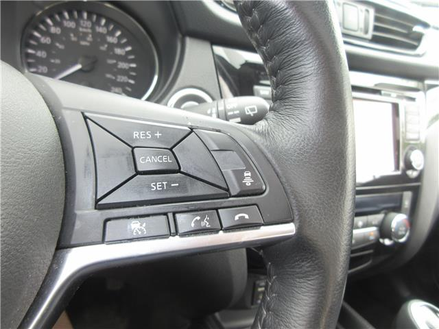 2018 Nissan Qashqai SL (Stk: 9014) in Okotoks - Image 13 of 25
