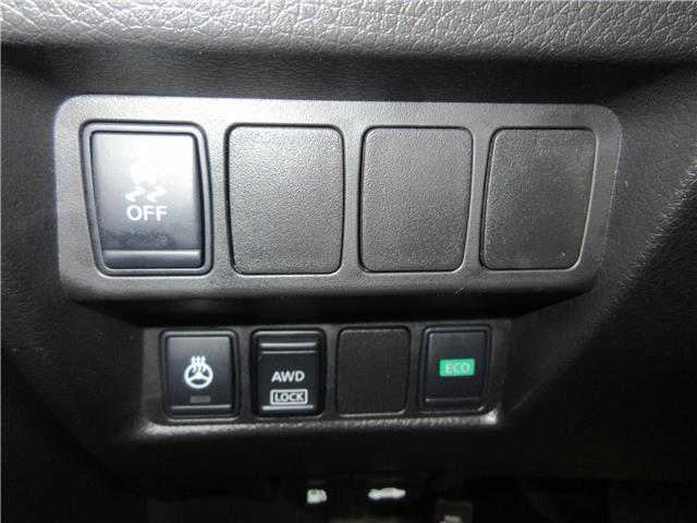 2018 Nissan Qashqai SL (Stk: 9014) in Okotoks - Image 11 of 25