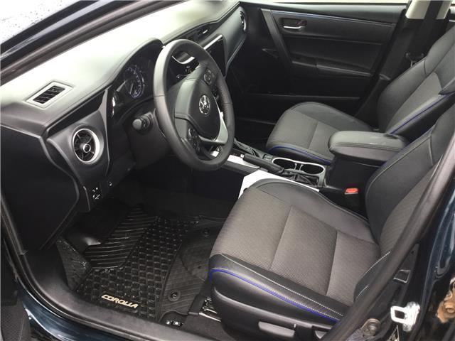 2018 Toyota Corolla SE (Stk: P356-19A) in Stellarton - Image 3 of 14