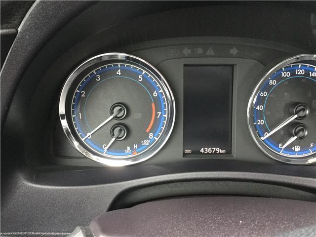 2018 Toyota Corolla SE (Stk: P356-19A) in Stellarton - Image 10 of 14
