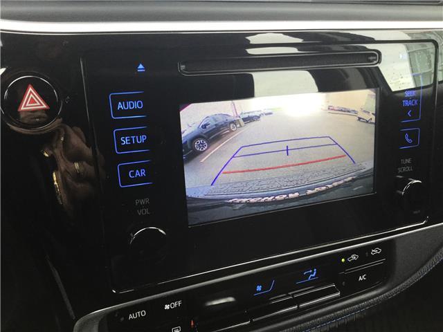 2018 Toyota Corolla SE (Stk: P356-19A) in Stellarton - Image 12 of 14