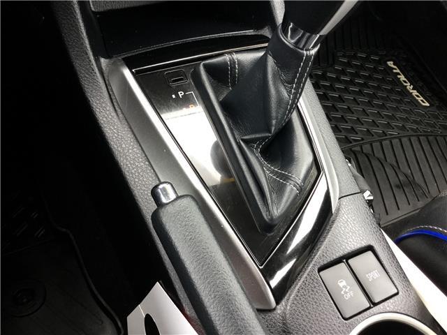 2018 Toyota Corolla SE (Stk: P356-19A) in Stellarton - Image 14 of 14