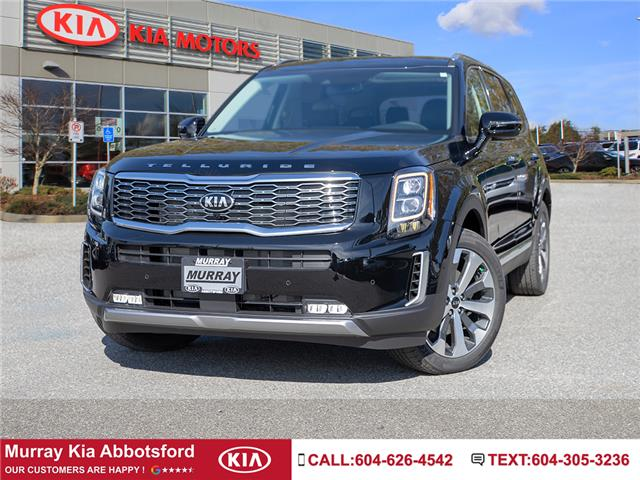 2020 Kia Telluride SX (Stk: TL00445) in Abbotsford - Image 1 of 27