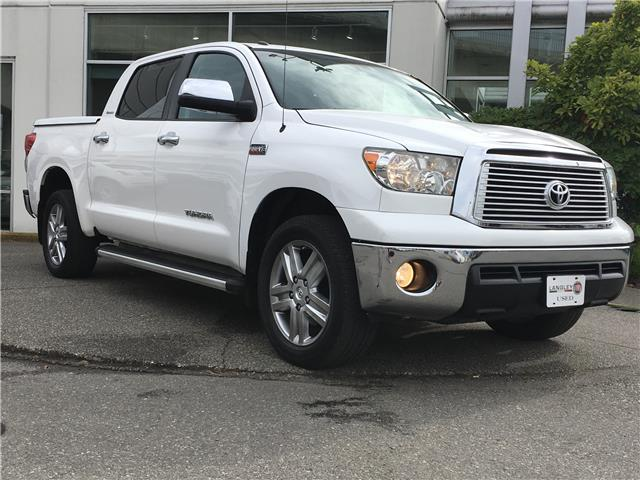 2012 Toyota Tundra Limited 5.7L V8 (Stk: LF6071) in Surrey - Image 3 of 28
