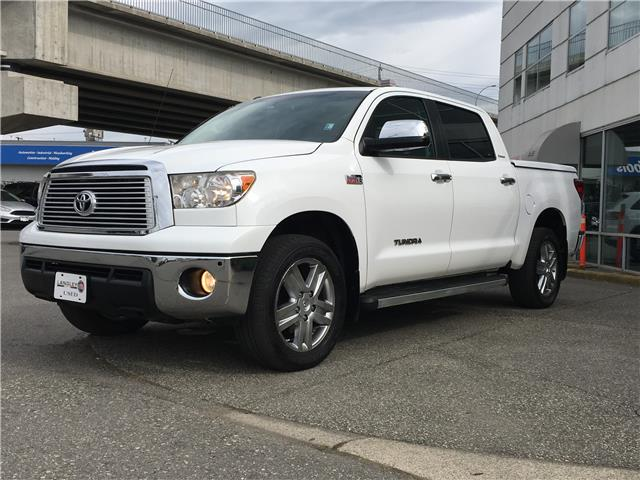 2012 Toyota Tundra Limited 5.7L V8 (Stk: LF6071) in Surrey - Image 5 of 28