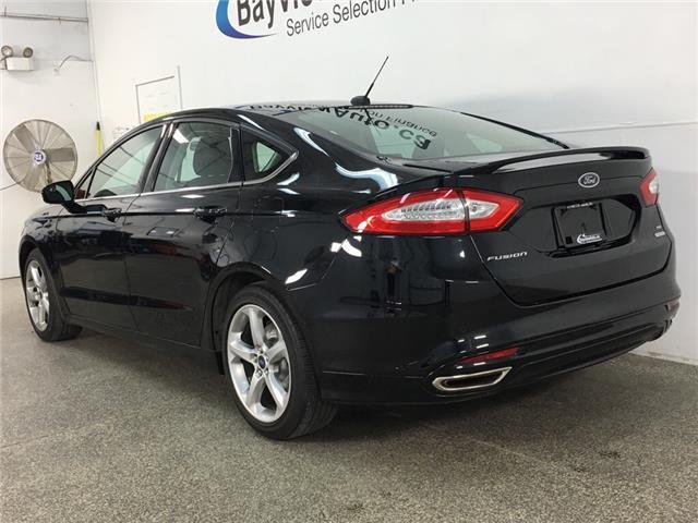 2016 Ford Fusion SE (Stk: 35089J) in Belleville - Image 5 of 28