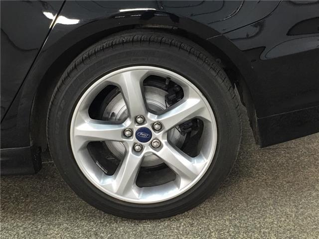 2016 Ford Fusion SE (Stk: 35089J) in Belleville - Image 22 of 28
