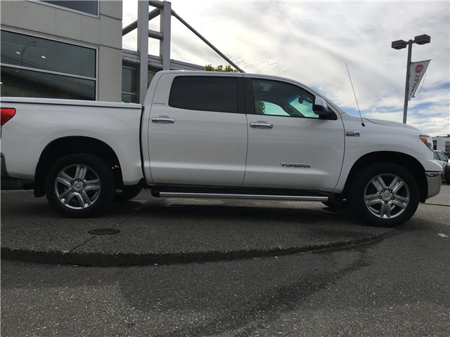 2012 Toyota Tundra Limited 5.7L V8 (Stk: LF6071) in Surrey - Image 10 of 28
