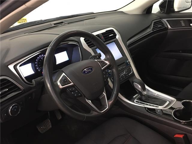 2016 Ford Fusion SE (Stk: 35089J) in Belleville - Image 17 of 28