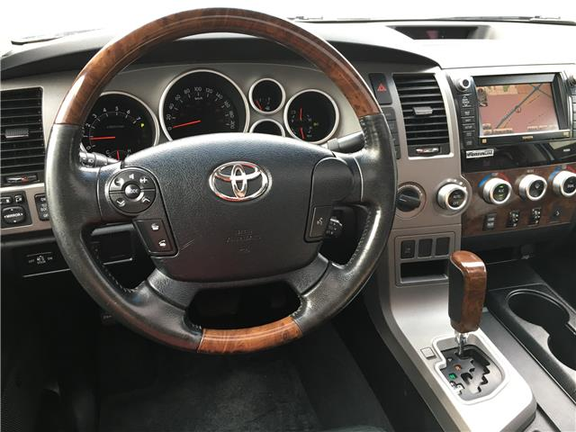 2012 Toyota Tundra Limited 5.7L V8 (Stk: LF6071) in Surrey - Image 26 of 28