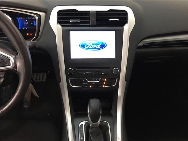2016 Ford Fusion SE (Stk: 35089J) in Belleville - Image 8 of 28