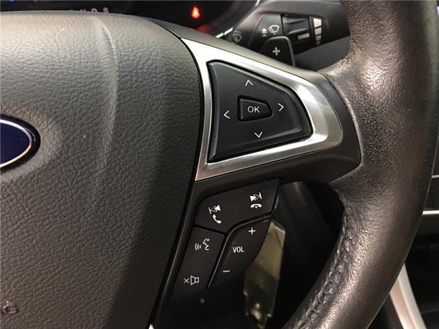 2016 Ford Fusion SE (Stk: 35089J) in Belleville - Image 15 of 28