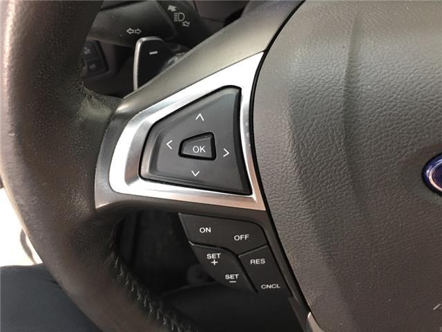 2016 Ford Fusion SE (Stk: 35089J) in Belleville - Image 14 of 28