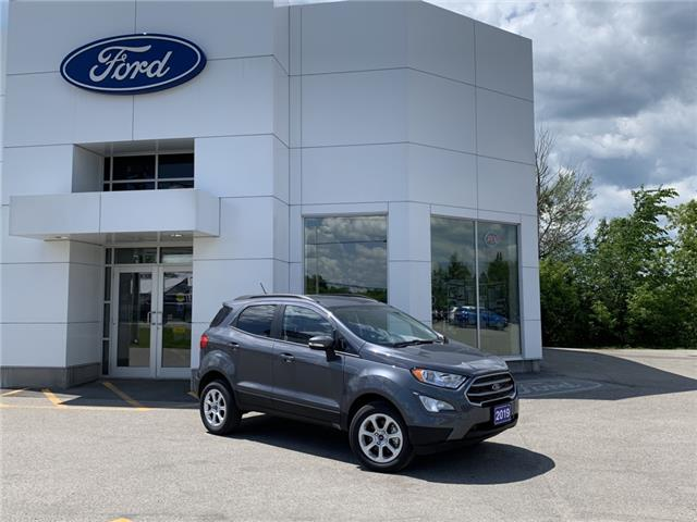 2019 Ford EcoSport SE (Stk: 19100) in Smiths Falls - Image 1 of 1