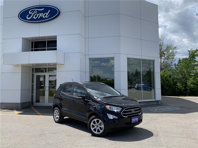 2019 Ford EcoSport SE (Stk: 19102) in Smiths Falls - Image 1 of 1