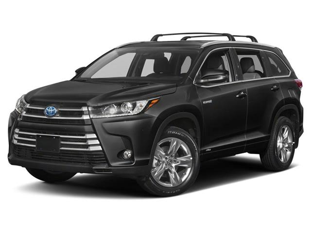 2019 Toyota Highlander Hybrid XLE (Stk: 190777) in Whitchurch-Stouffville - Image 1 of 9
