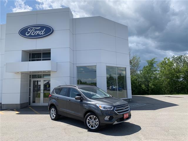 2019 Ford Escape SEL (Stk: 19242) in Smiths Falls - Image 1 of 1