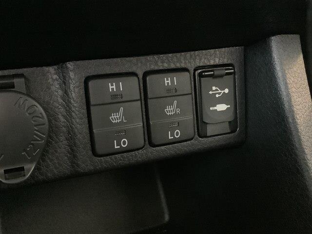 2019 Toyota Corolla LE (Stk: 21333) in Kingston - Image 4 of 21