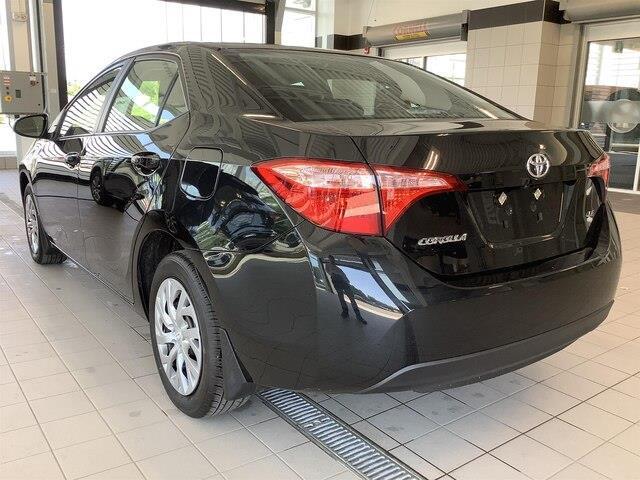 2019 Toyota Corolla LE (Stk: 21333) in Kingston - Image 6 of 21