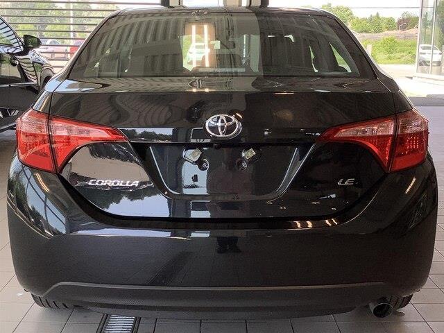 2019 Toyota Corolla LE (Stk: 21333) in Kingston - Image 17 of 21