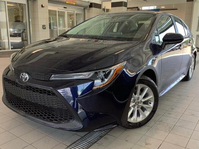 2020 Toyota Corolla LE (Stk: 21496) in Kingston - Image 1 of 24