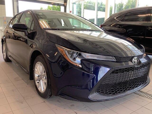 2020 Toyota Corolla LE (Stk: 21496) in Kingston - Image 10 of 24