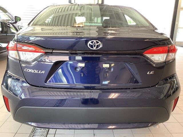 2020 Toyota Corolla LE (Stk: 21496) in Kingston - Image 20 of 24