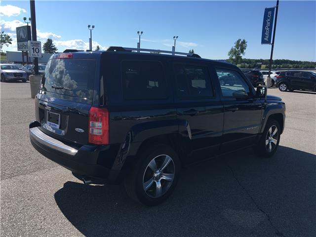 2016 Jeep Patriot Sport/North (Stk: 16-44320JB) in Barrie - Image 5 of 24