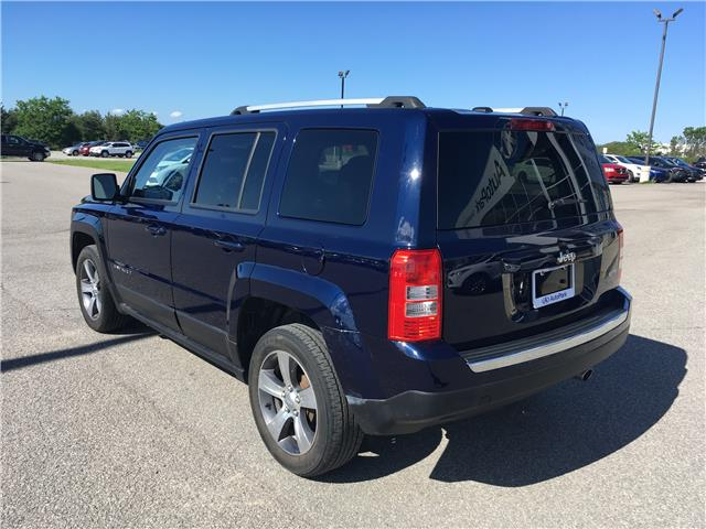 2016 Jeep Patriot Sport/North (Stk: 16-44320JB) in Barrie - Image 7 of 24