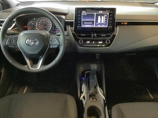2020 Toyota Corolla SE (Stk: 21555) in Kingston - Image 11 of 24
