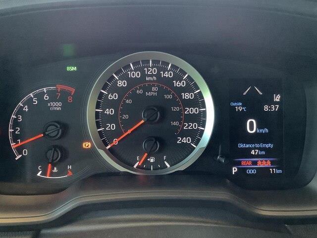 2020 Toyota Corolla SE (Stk: 21555) in Kingston - Image 14 of 24