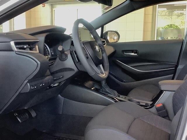 2020 Toyota Corolla SE (Stk: 21555) in Kingston - Image 16 of 24