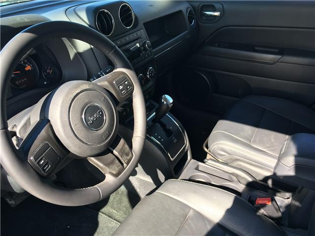 2016 Jeep Patriot Sport/North (Stk: 16-44320JB) in Barrie - Image 13 of 24