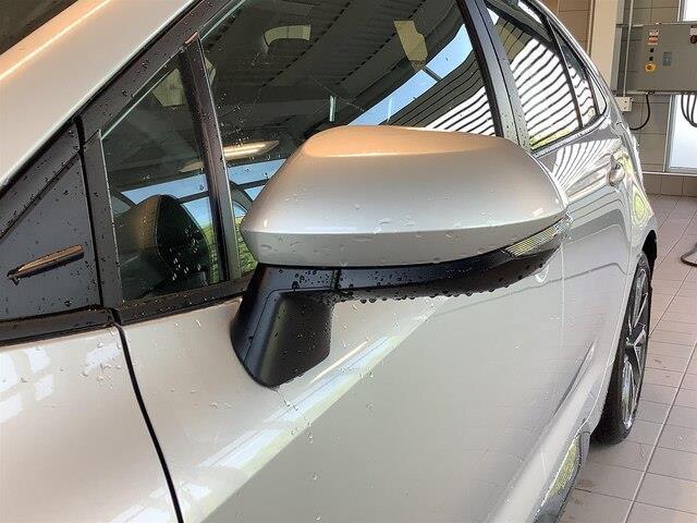2020 Toyota Corolla SE (Stk: 21555) in Kingston - Image 23 of 24