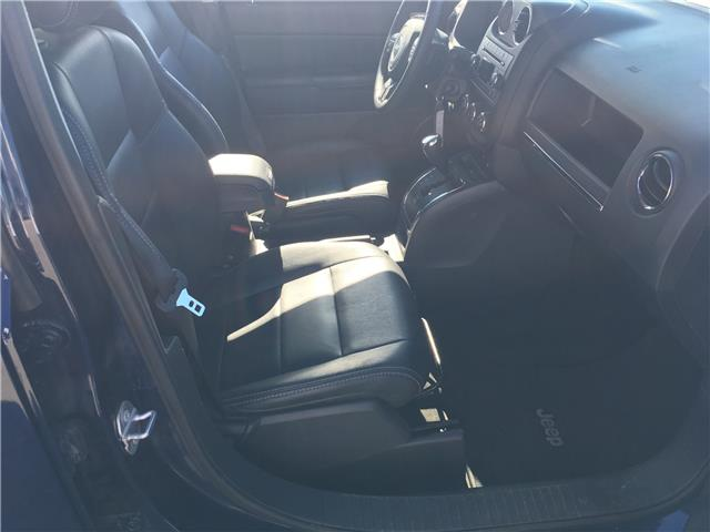 2016 Jeep Patriot Sport/North (Stk: 16-44320JB) in Barrie - Image 17 of 24
