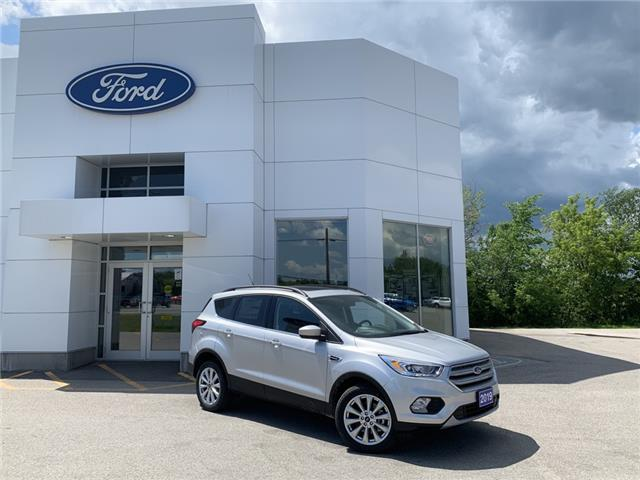 2019 Ford Escape SEL (Stk: 19271) in Smiths Falls - Image 1 of 1