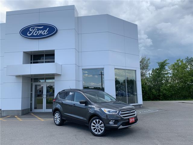 2019 Ford Escape SEL (Stk: 19113) in Smiths Falls - Image 1 of 1