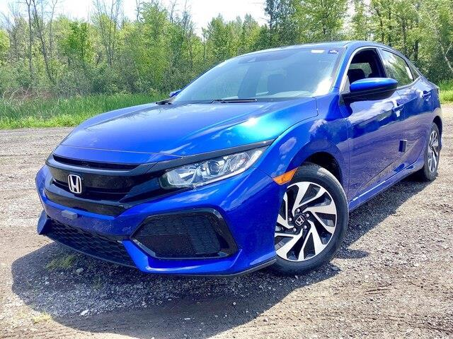 2019 Honda Civic LX (Stk: 190803) in Orléans - Image 22 of 22