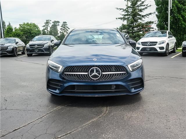 2019 Mercedes-Benz A-Class Base (Stk: 39150D) in Kitchener - Image 2 of 17