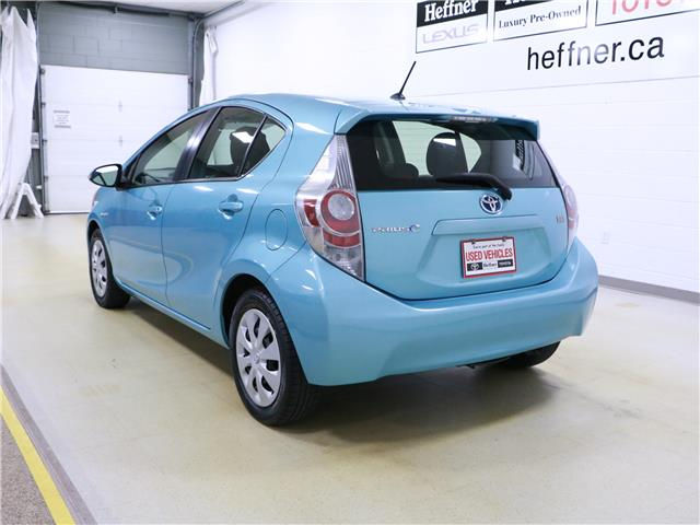 2013 Toyota Prius C Base (Stk: 195570) in Kitchener - Image 2 of 30