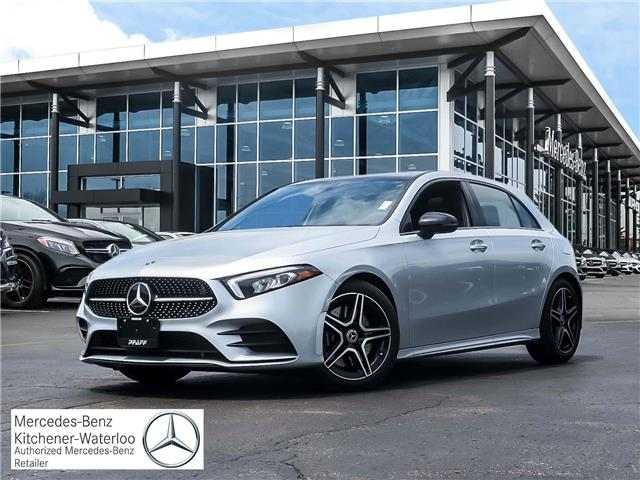 2019 Mercedes-Benz A-Class Base (Stk: 39167D) in Kitchener - Image 1 of 17